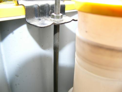 987 ボクスター・ケイマン オプティマ バッテリー イエロートップ R-3.7L
